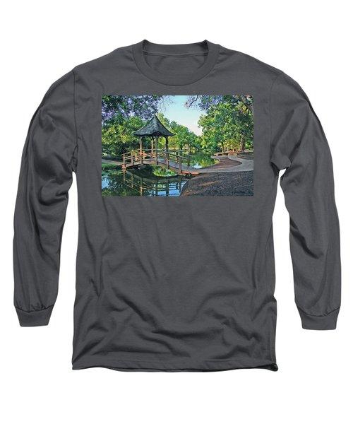 Lucy Park Long Sleeve T-Shirt