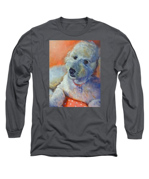 Lula Long Sleeve T-Shirt