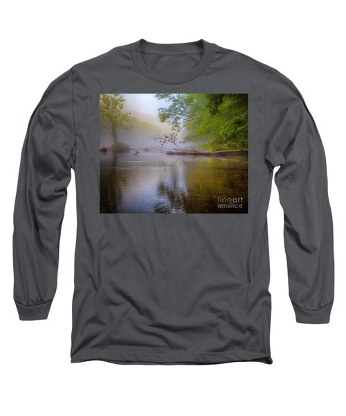 Luminosity Long Sleeve T-Shirt