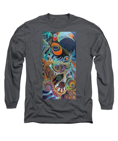 Luminous Long Sleeve T-Shirt