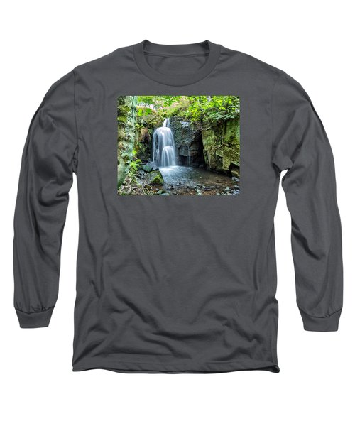 Lumsdale Falls Long Sleeve T-Shirt