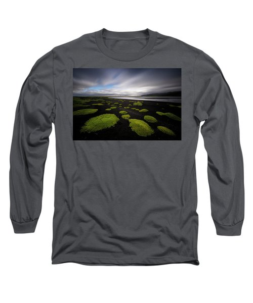Lunar Moss Long Sleeve T-Shirt