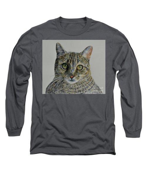 Lyon Long Sleeve T-Shirt by Anthony Butera