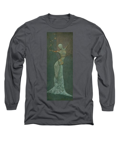 Lyra's Spell Long Sleeve T-Shirt