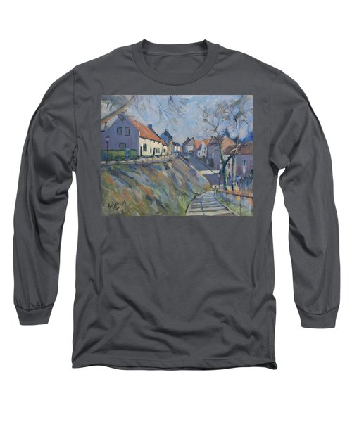 Maasberg Elsloo Long Sleeve T-Shirt