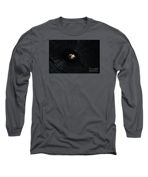 Weaver The Second Long Sleeve T-Shirt