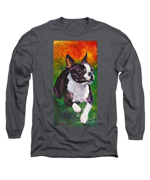 Mach Ellie Long Sleeve T-Shirt