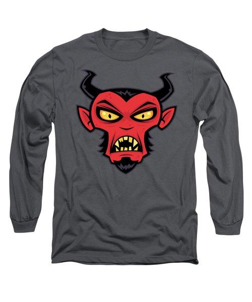 Mad Devil Long Sleeve T-Shirt