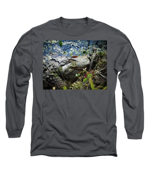 Madonna And Child, No. 3 Long Sleeve T-Shirt