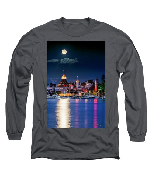 Magical Del Long Sleeve T-Shirt