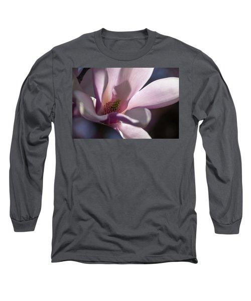 Magnolia Blossom - Long Sleeve T-Shirt