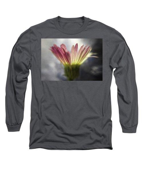 Magritte's Drop Long Sleeve T-Shirt