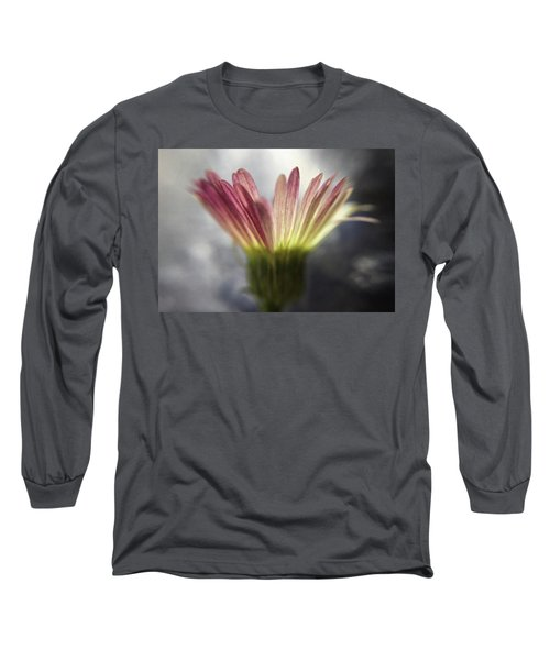 Magritte's Drop Long Sleeve T-Shirt
