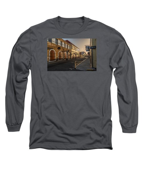 Main Street Sunday Long Sleeve T-Shirt
