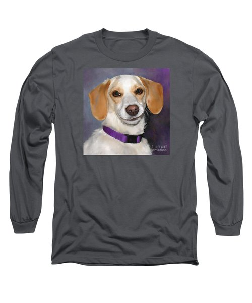 Maizy Long Sleeve T-Shirt
