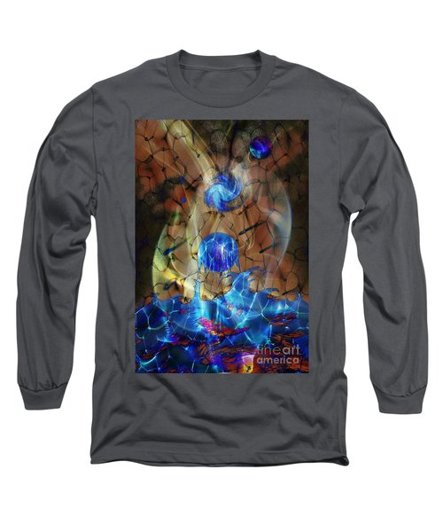 Make Your Own Story Long Sleeve T-Shirt