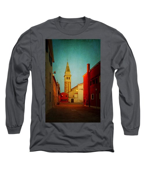 Malamocco Dusk No1 Long Sleeve T-Shirt