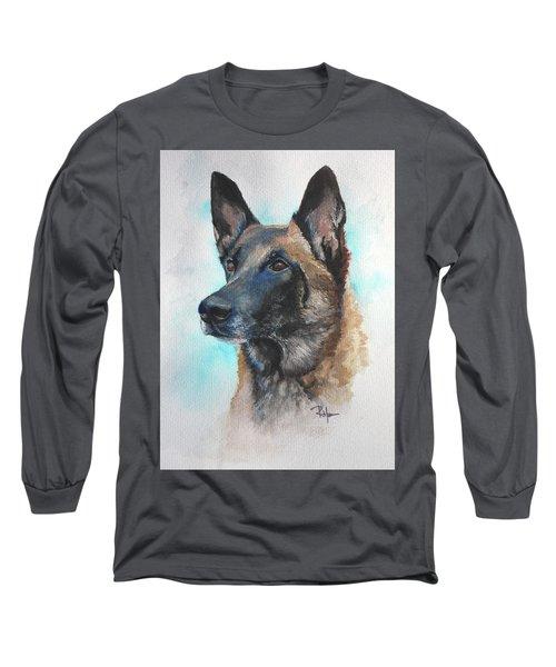 Malinois Long Sleeve T-Shirt