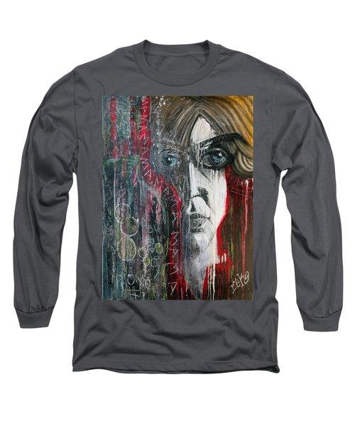 Mama Long Sleeve T-Shirt