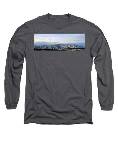 Manastash Morning Dusting Long Sleeve T-Shirt