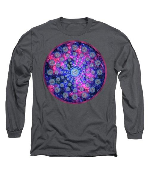 Mandala Radium 2 Long Sleeve T-Shirt