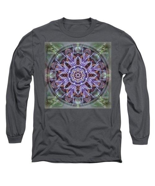 Manifestation Magic Long Sleeve T-Shirt