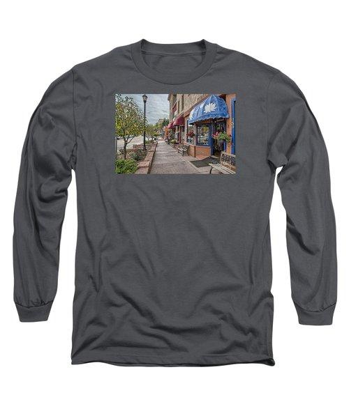 Manitou Long Sleeve T-Shirt