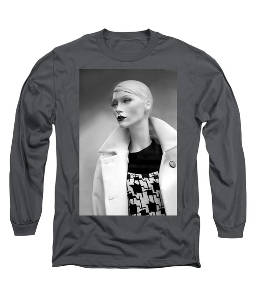 Mannequin 117 Long Sleeve T-Shirt