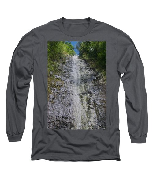 Manoa Falls Long Sleeve T-Shirt