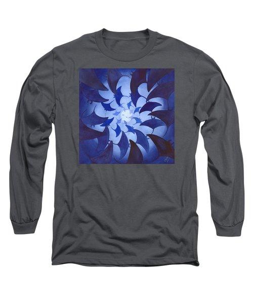 Mantas Long Sleeve T-Shirt