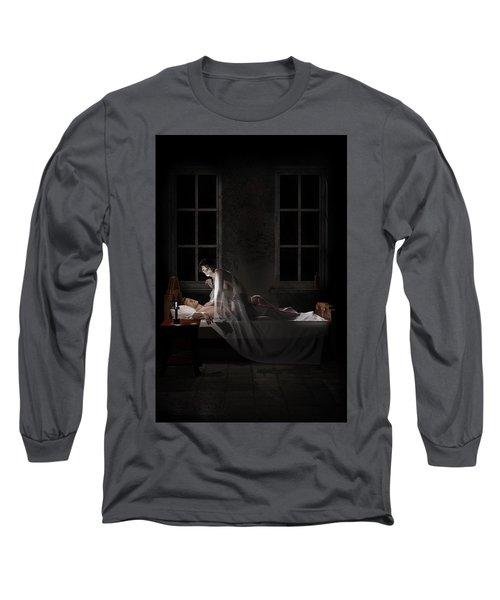 Mara - Mare Long Sleeve T-Shirt