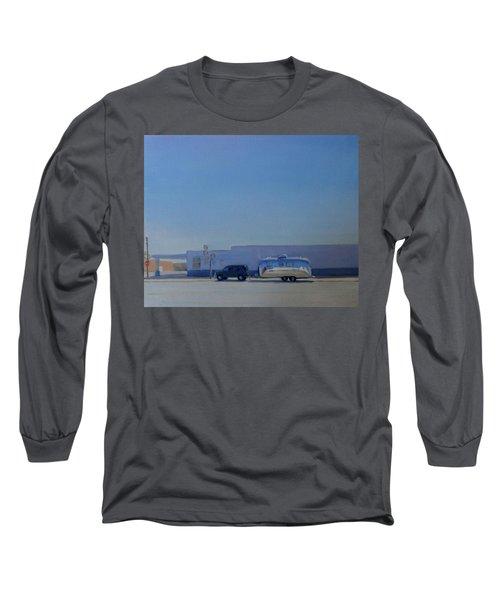 Marfa Texas Long Sleeve T-Shirt