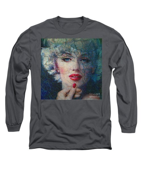 Marilyn Monroe 132 A Long Sleeve T-Shirt