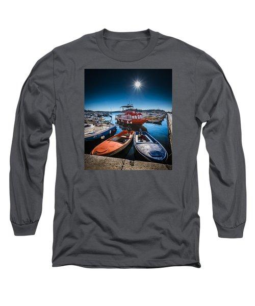 Marina Under The Sun Long Sleeve T-Shirt