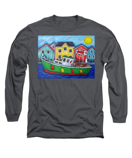 Maritime Special Long Sleeve T-Shirt