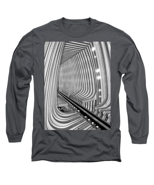 Marquis Long Sleeve T-Shirt