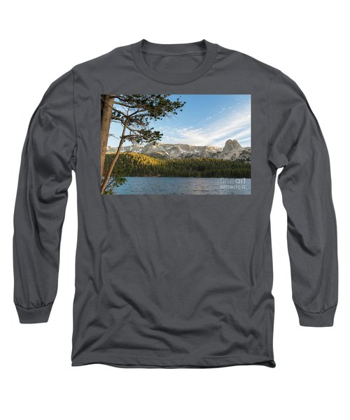 Marry Lake  Long Sleeve T-Shirt
