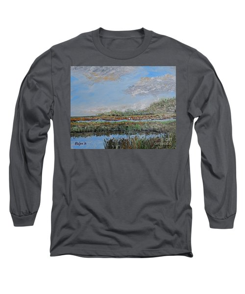 Marsh View Long Sleeve T-Shirt