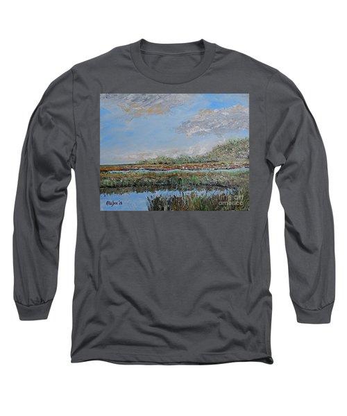 Marsh View Long Sleeve T-Shirt