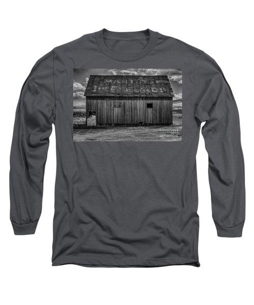 Martins  Long Sleeve T-Shirt