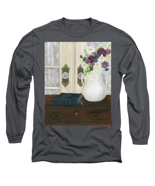 Marvelous Grace Long Sleeve T-Shirt