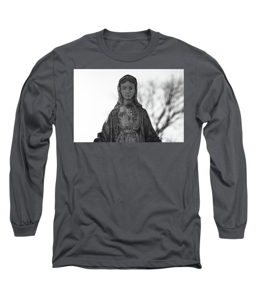 Mary2 Long Sleeve T-Shirt