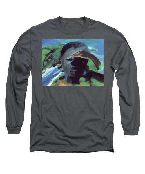 Masai Long Sleeve T-Shirt