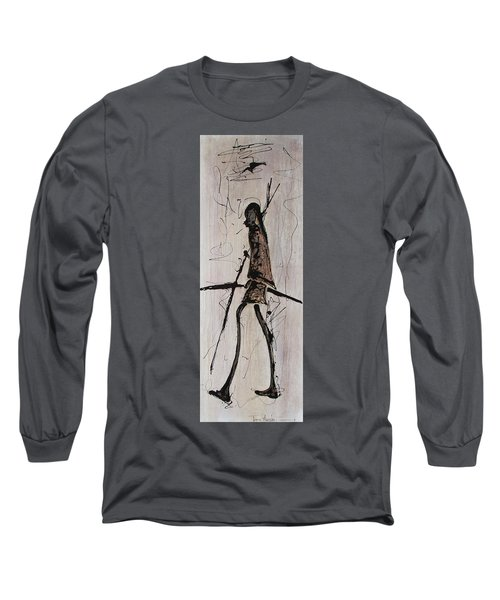 Masai Family - Part 2 Long Sleeve T-Shirt