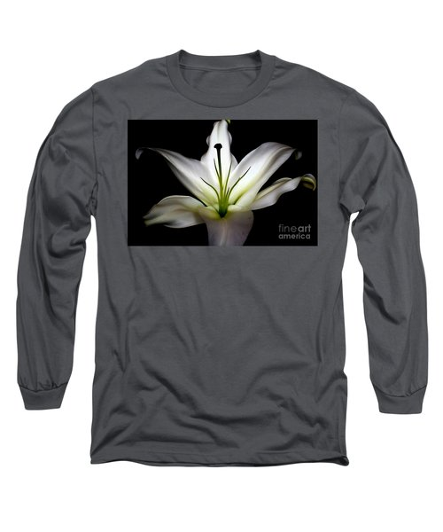 Masculinity Long Sleeve T-Shirt