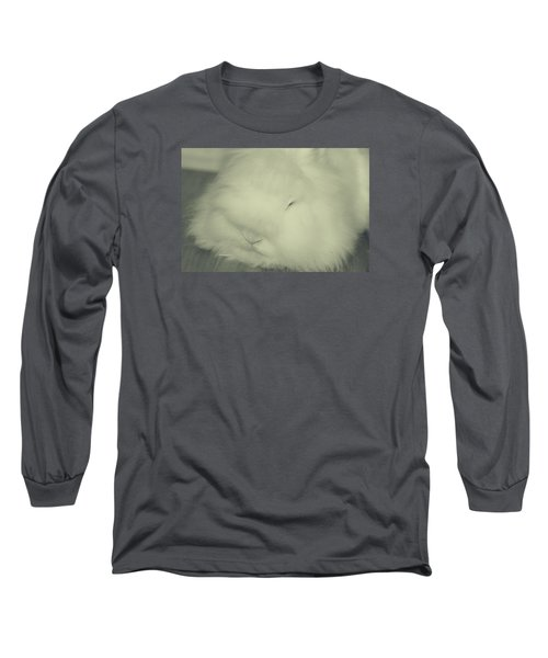 Mashy Potato Long Sleeve T-Shirt