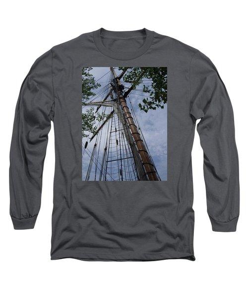 Mast Long Sleeve T-Shirt