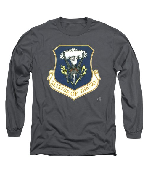 Master Of The Sky Long Sleeve T-Shirt