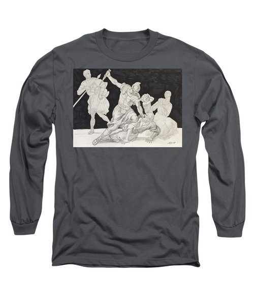 Masterstudy Long Sleeve T-Shirt