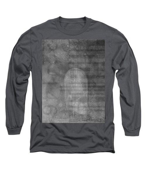 Materialism  Long Sleeve T-Shirt